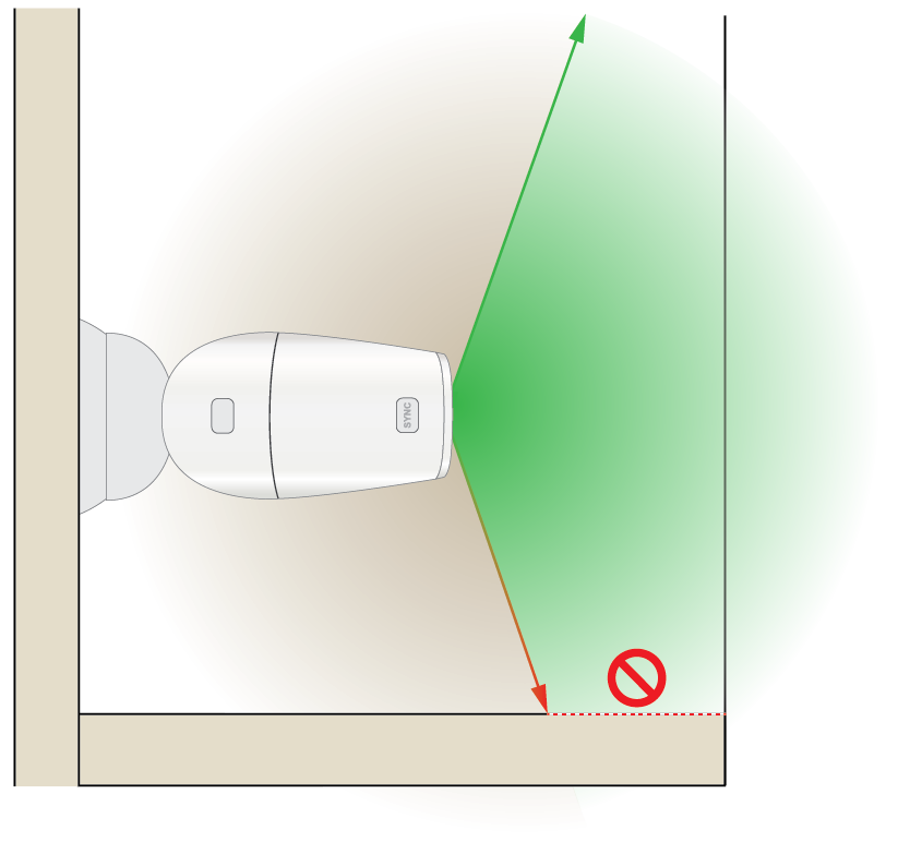horizontal clipping